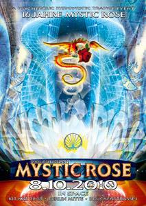 Mystic Rose Flyer