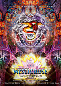Mystic Rose Flyer