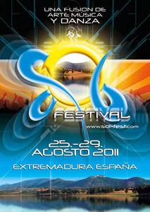 SOL Festival Flyer