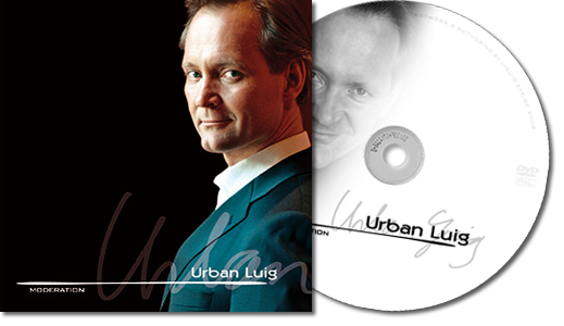 Urban Luig DVD