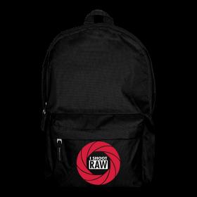 i shoot raw backpack