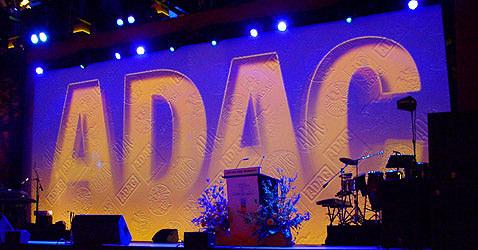 100 Jahre ADAC