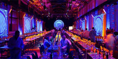 Stargate Event